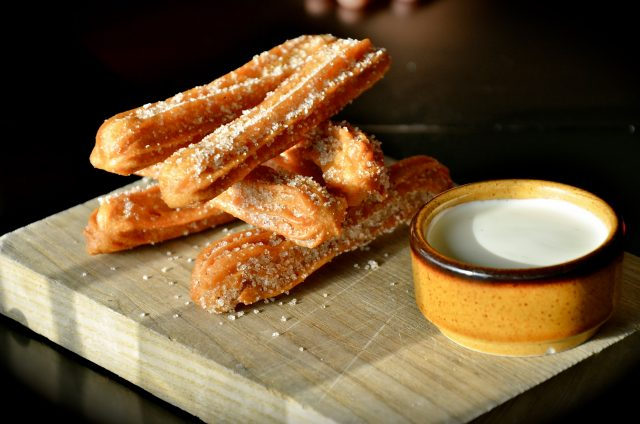 best churros in dubai - casa de tapas dubai restaurant in dubai