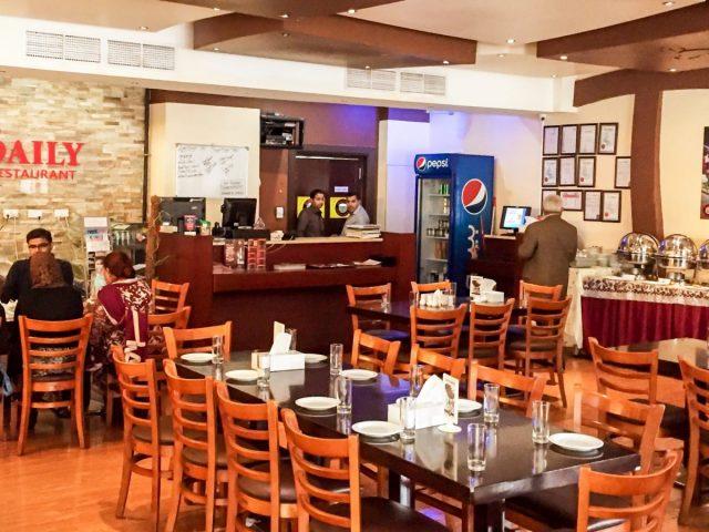daily restaurant - pakistani restaurants in dubai for nihari