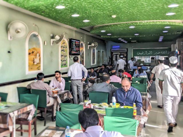 ravi restaurant best pakistani restaurants in dubai - nihari in dubai