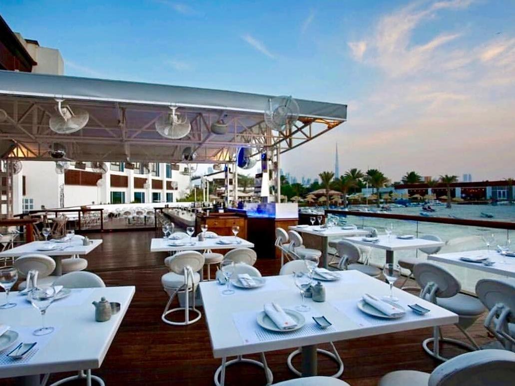 Monday Night Feast atSho Cho Dubai