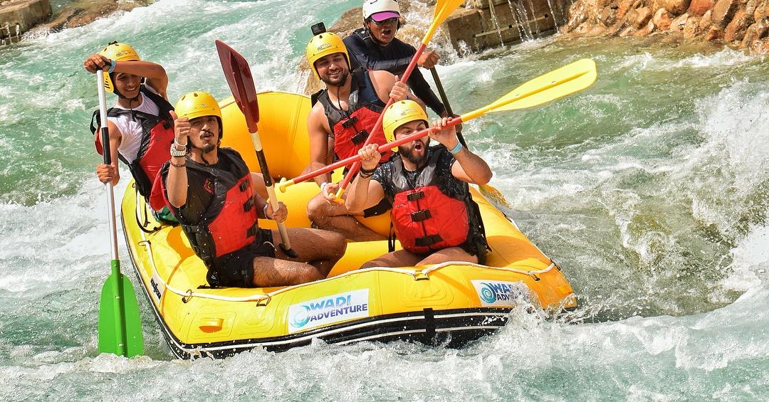 things to do in uae - adventures in uae - wadi adventure al ain (2)