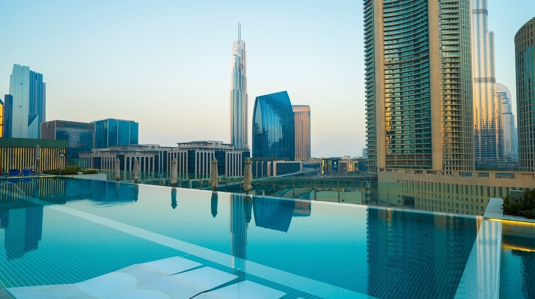 Summer Special Offer at Sofitel Dubai Downtown