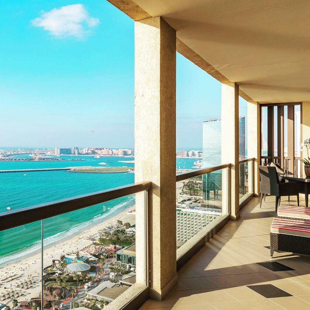 Summer Holiday Offer at Sofitel Dubai Jumeirah Beach