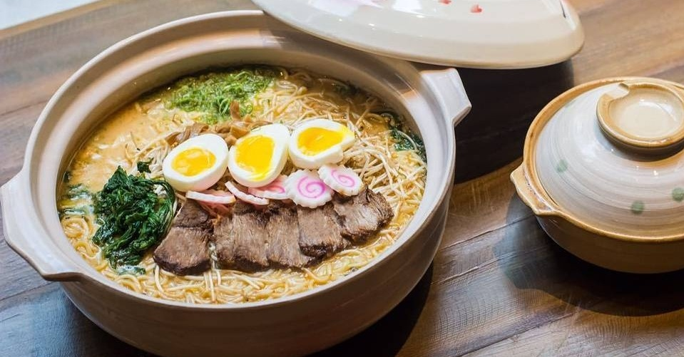 Love Japanese Food? Here's Where to Get Ramen in Dubai | insydo