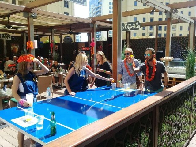 beer-pong-girders-dubai-jbr-things-to-do-in-new-dubai