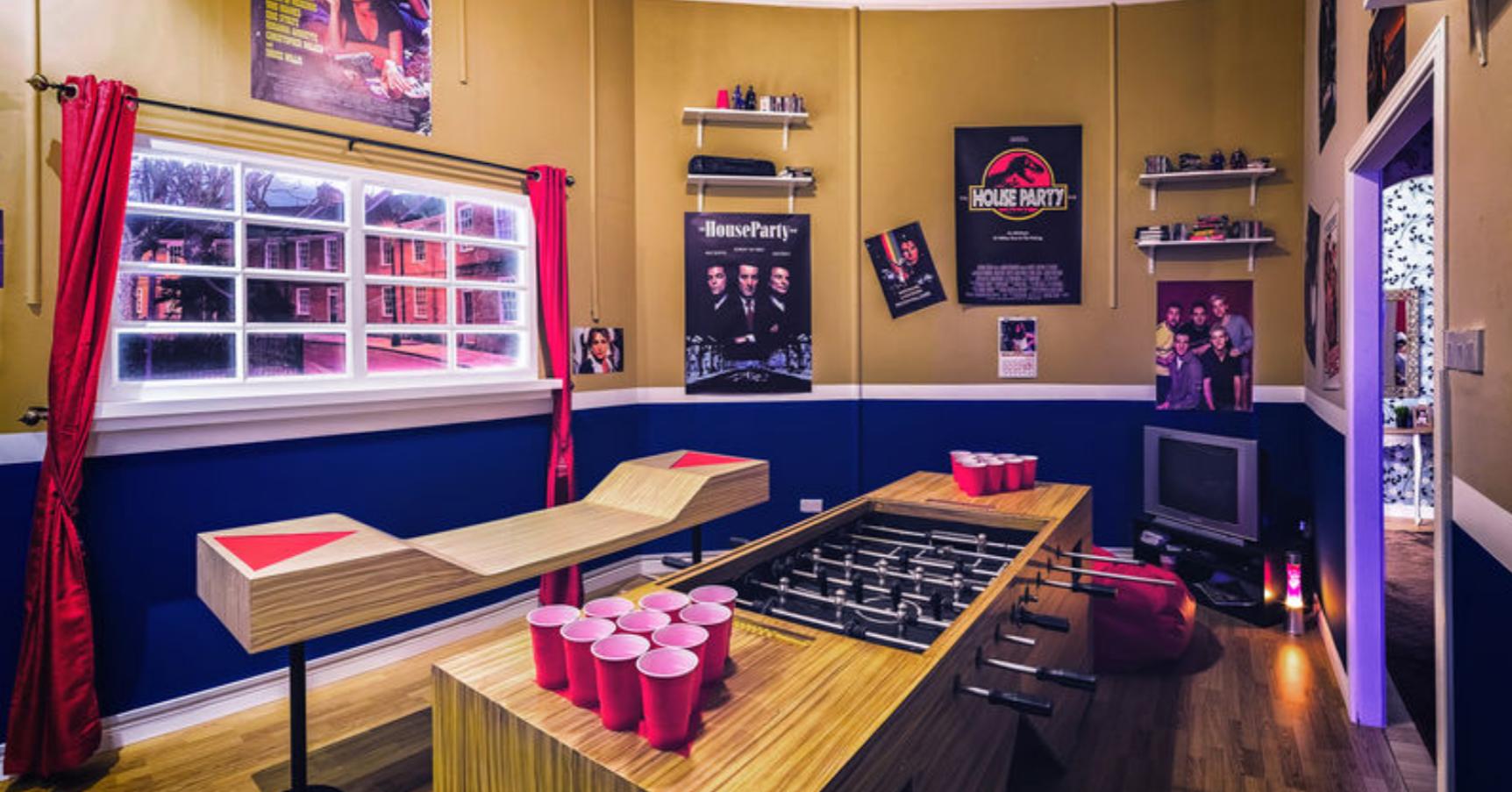 birthday in dubai - the house party bar dubai birthday ideas in dubai