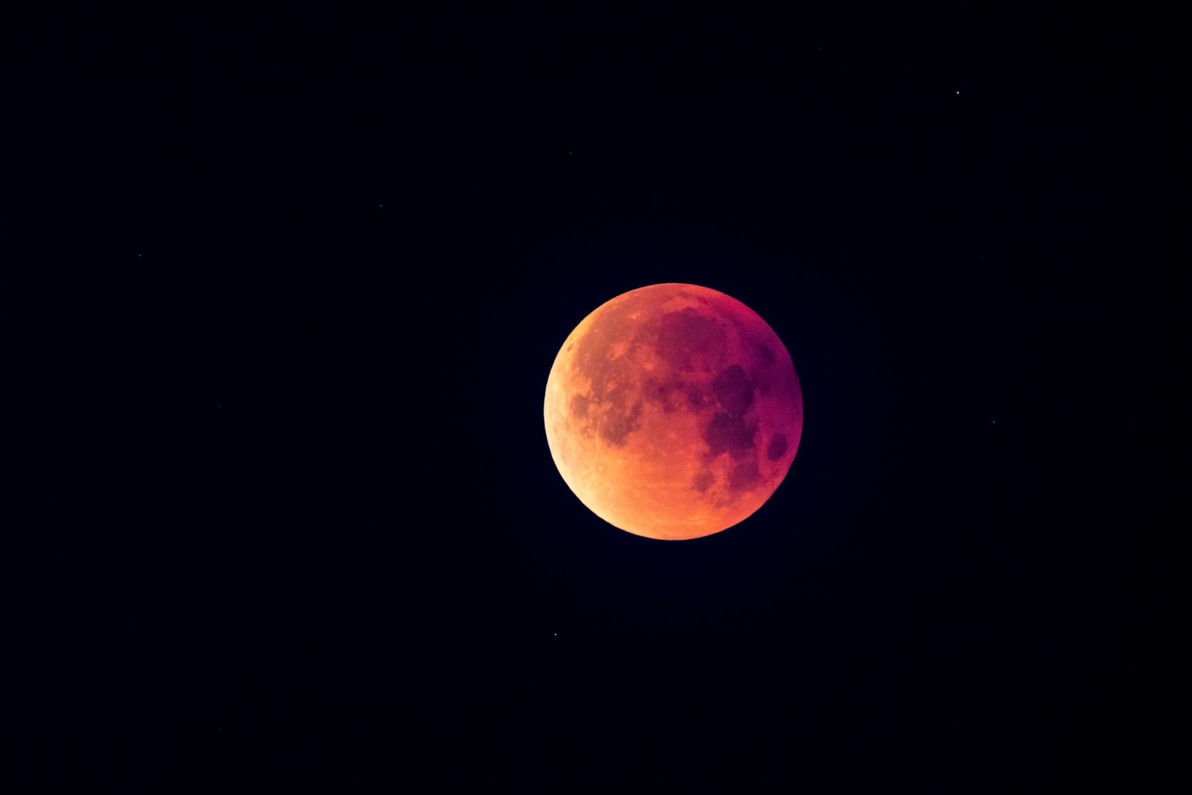 blood moon 2018 oman - photo #7