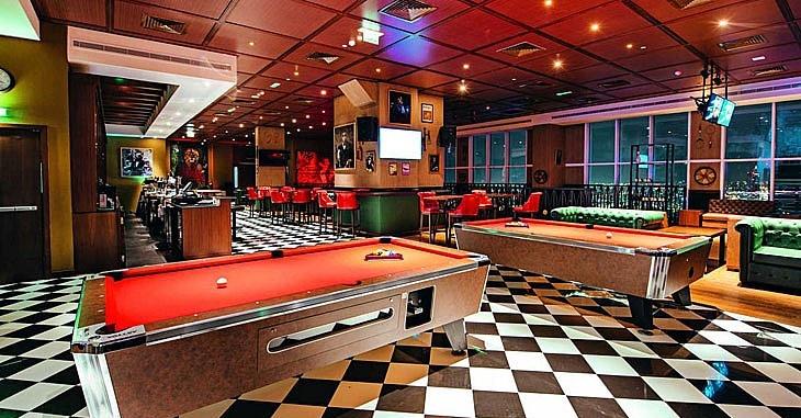 bowling alleys in dubai the 44 dubai - bowling in dubai 3 Cropped