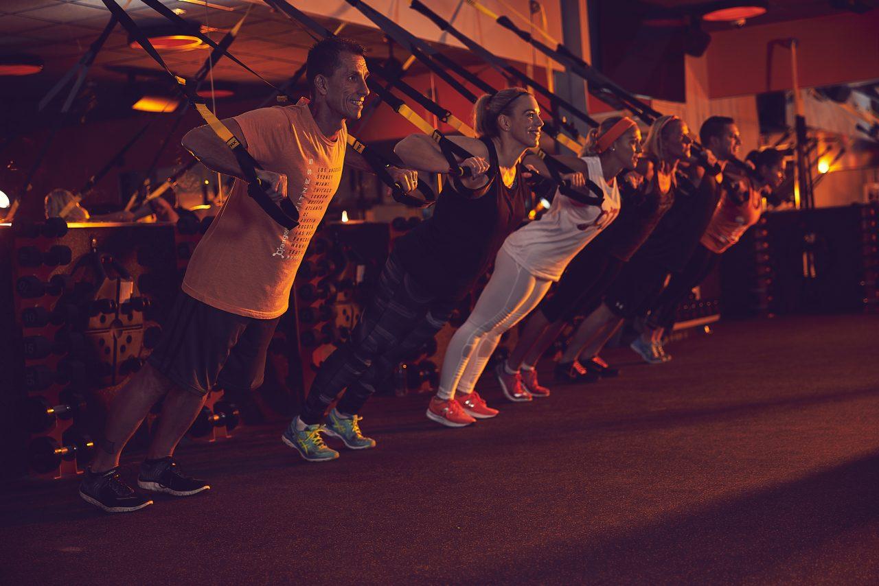 fitness centres in dubai - orangetheory fitness dubai