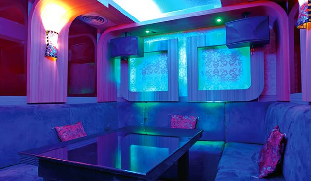 karaoke dubai