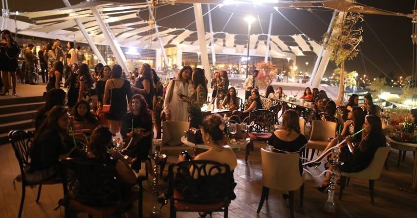things to do in jebel ali - ladies night at c house dubai Cropped (1)