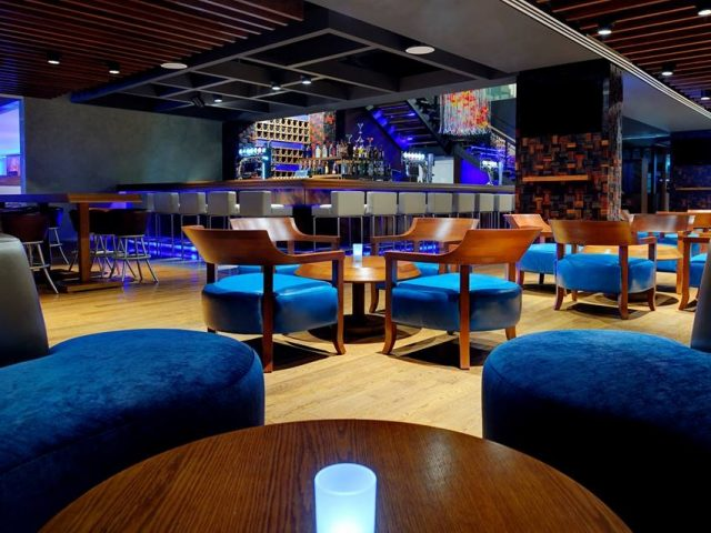 Urban Bar & Kitchen restaurant in JLT