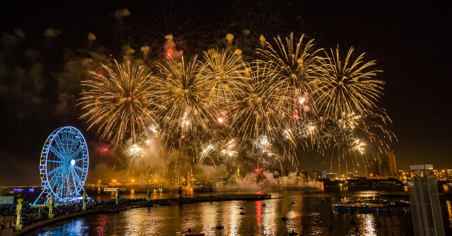 fireworks-in-dubai-eid-al-adha-2018-dubai-festival-city-mall-21