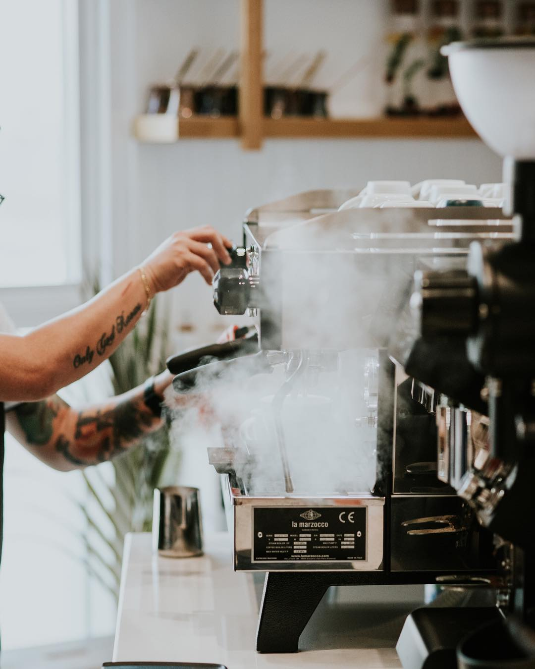 21 Grams - Urban Balkan Bistro - cafes in Dubai
