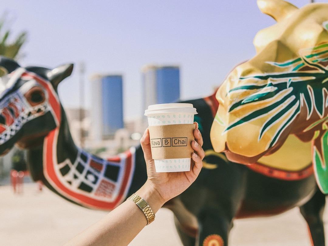 Kava & Chai - cafes in Dubai