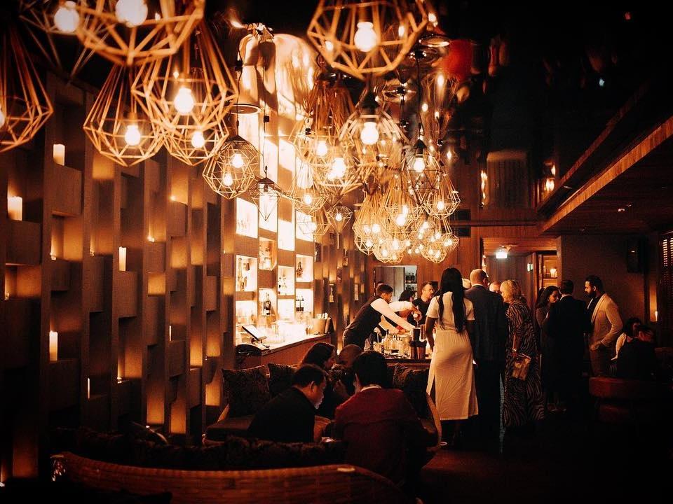 Poppy by David Myers, Renaissance Downtown Hotel, Business Bay