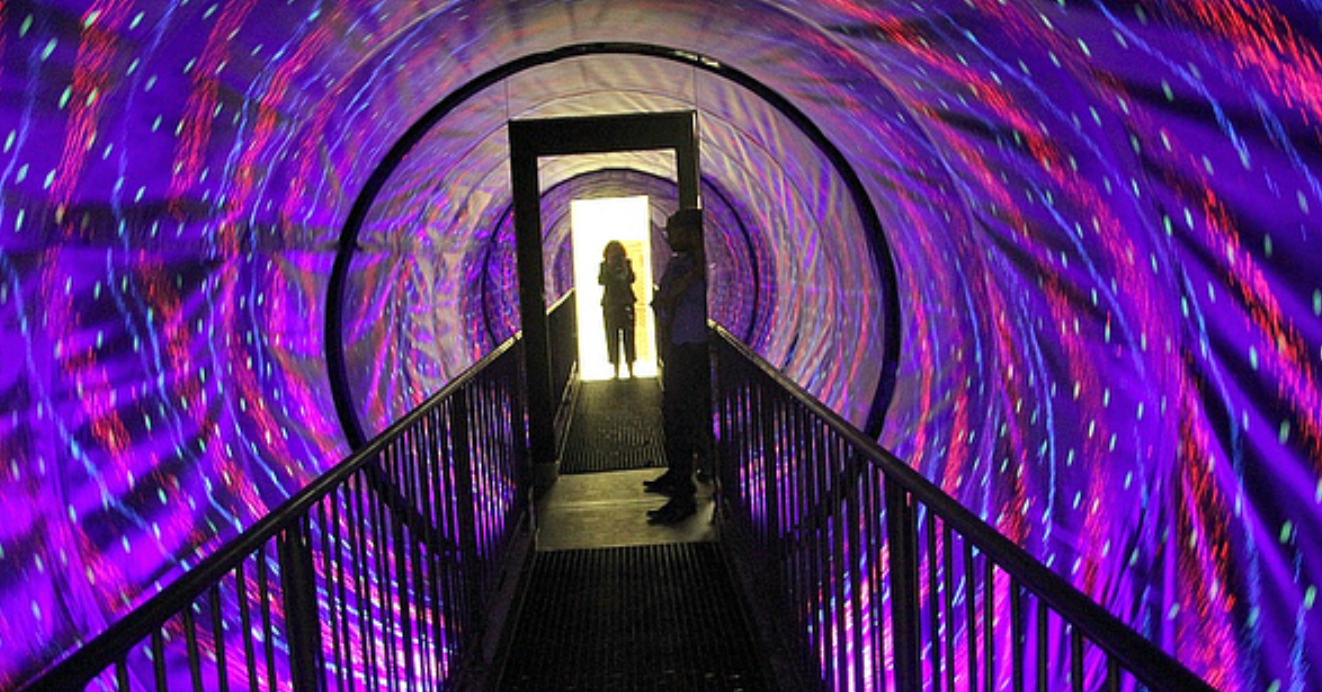 things-to-do-in-dubai-this-long-weekend-islamic-new-year-tunnel-at-museum-of-illusions-dubai-2