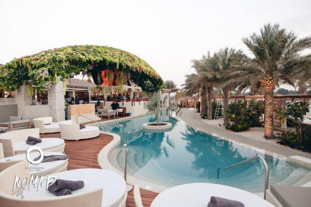 7 Dubai Beach Club Hotspots That Were Loving In 2018 Insydo