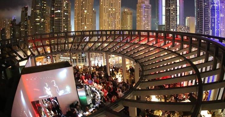 7 Rooftop Bars Dubai Hotspots With Killer Views Insydo