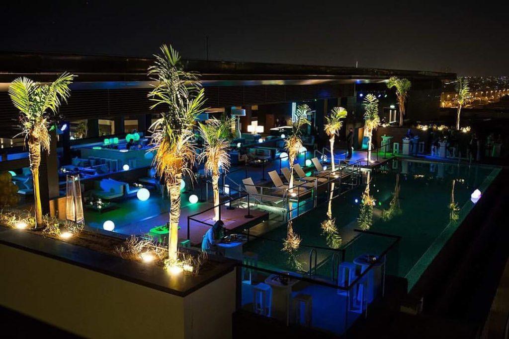 7 Outdoor Bars Dubai Hotspots We're Loving Right Now | insydo