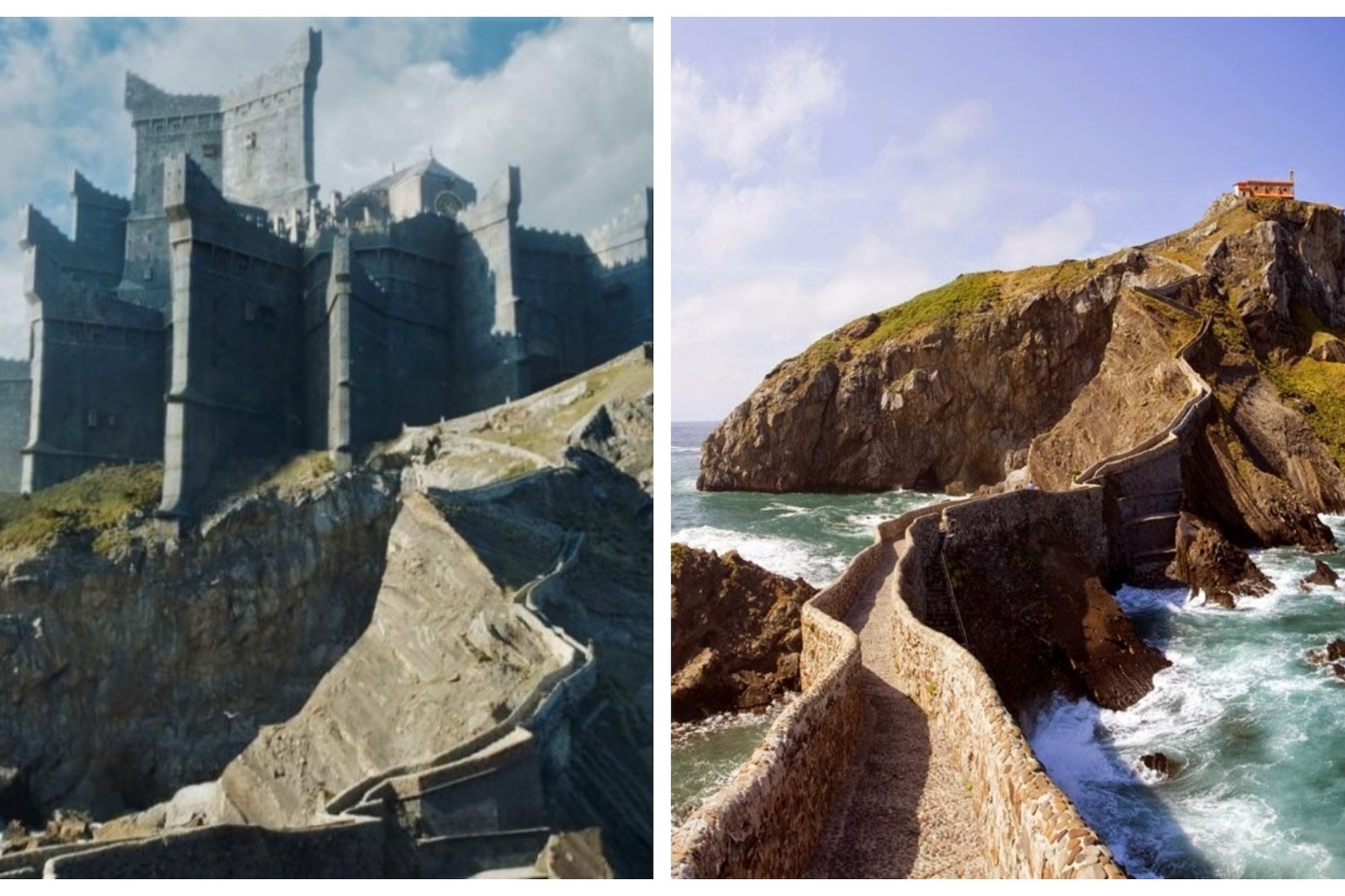 13 Game of Thrones Locations You Can Visit in Real Life