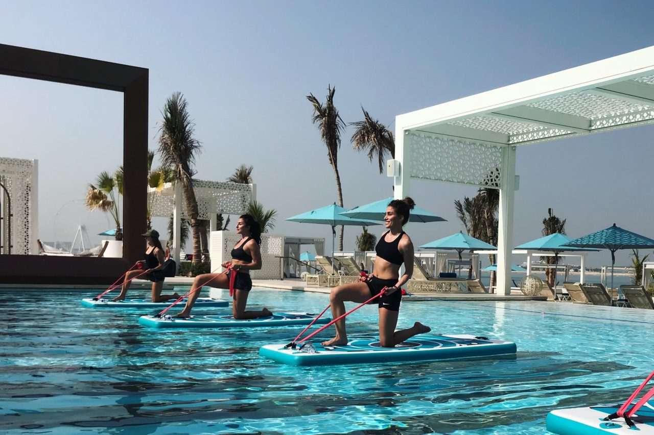 super-sup-fit-float-workout-at-dubai-drift-beach-Cropped
