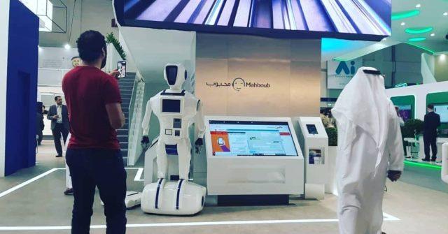 robots-gitex-dubai-2018-12