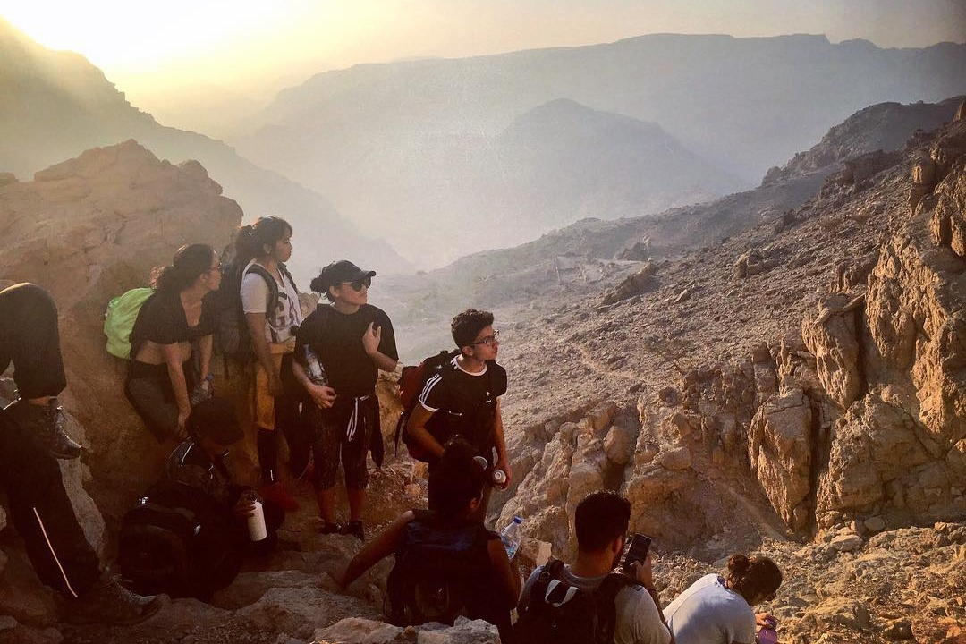 Outdoor-activities-in-Dubai-hiking-rak-uae-