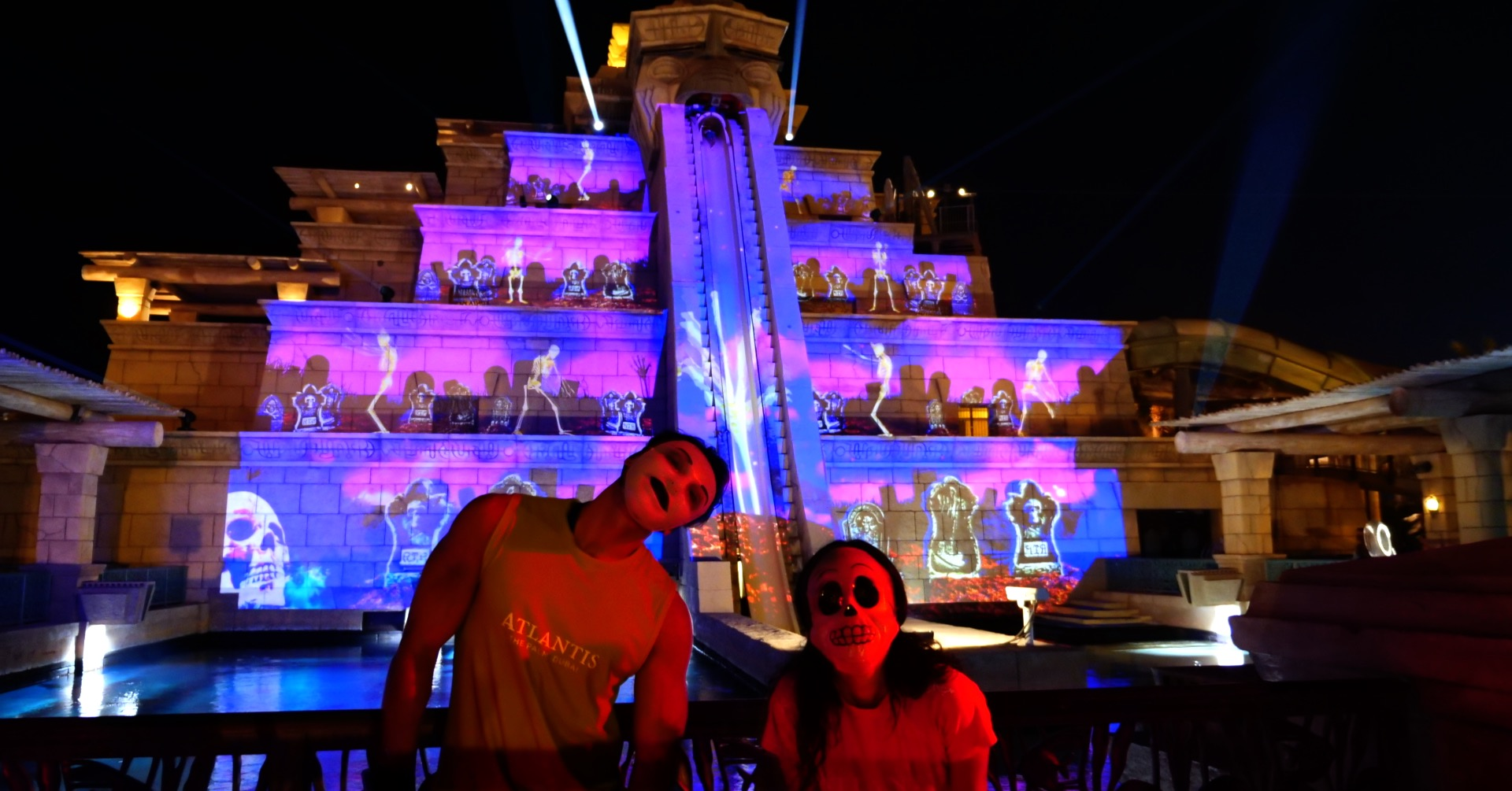 atlantis-aquaventure-halloween-party-dubai-