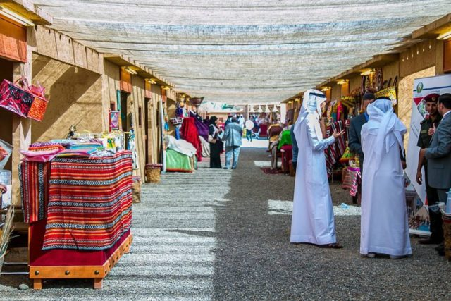 7 Souks in the Middle East You Need To Visit — At Least Once! | insydo