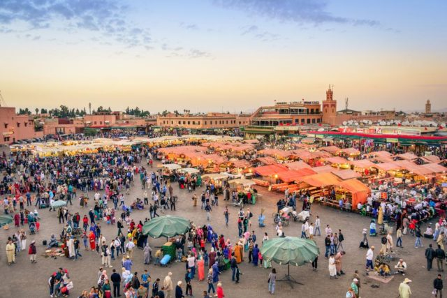 souks-in-middle-east-and-africa-jemaa-el-fnaa-marrakesh-2
