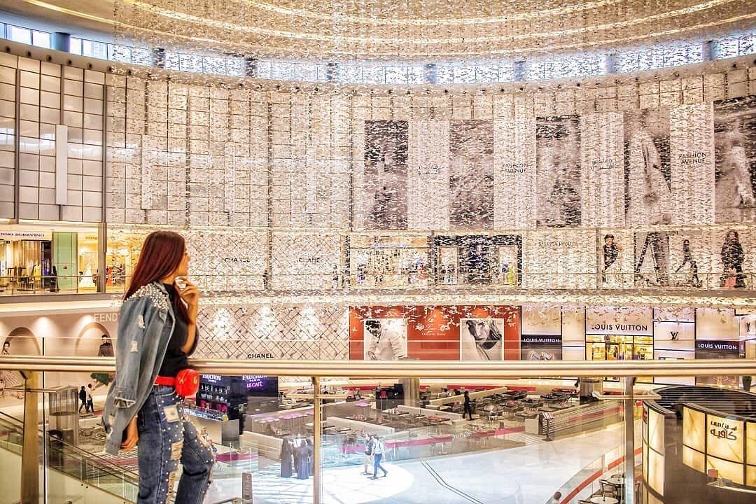 shopping-malls-in-middle-east-the-dubai-mall