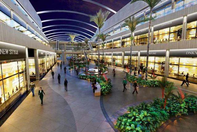 shopping-malls-in-middle-east-deira-mall-nakheel