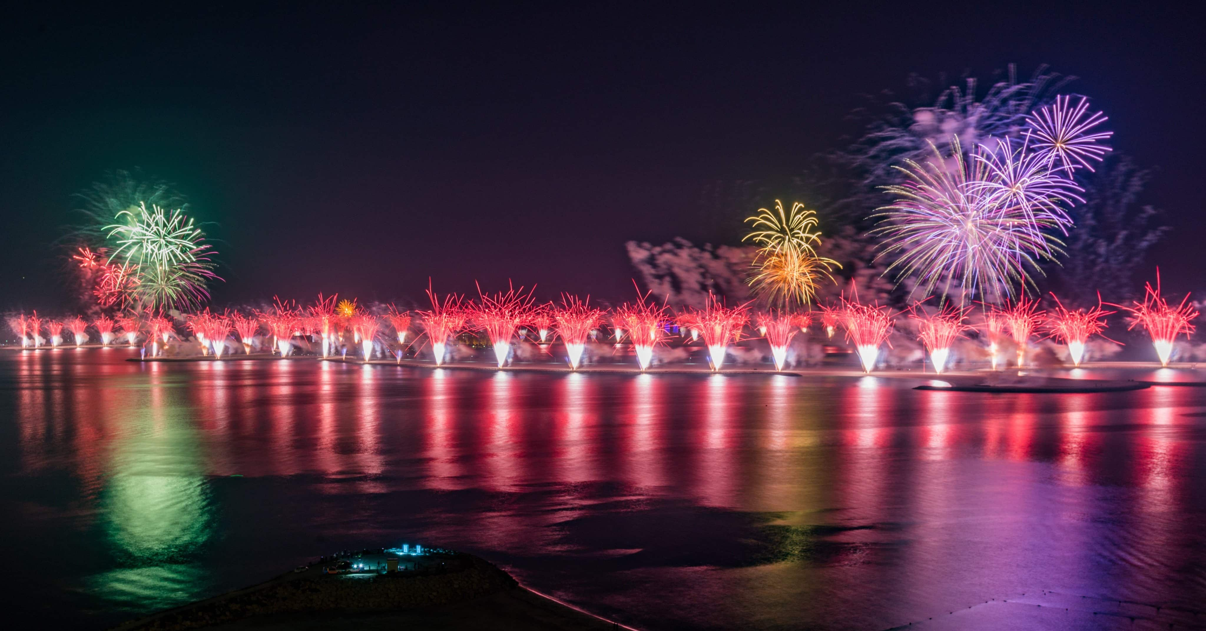 RAK to Attempt World Record With its New Year's Eve ...