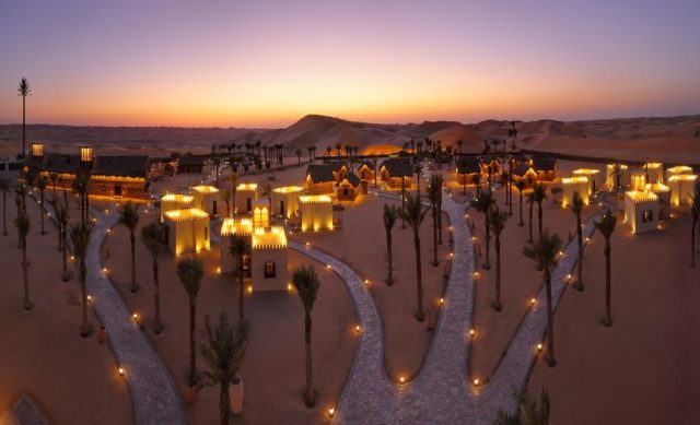 arabian-nights-village-abu-dhabi-desert-experiences-in-uae