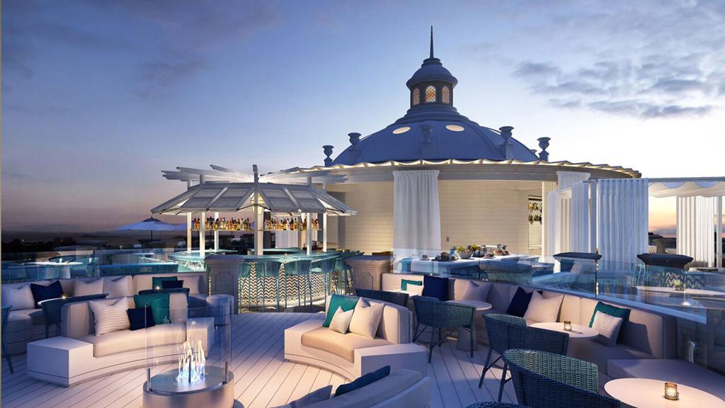 7 Best New Restaurants In Dubai January 2019 Insydo