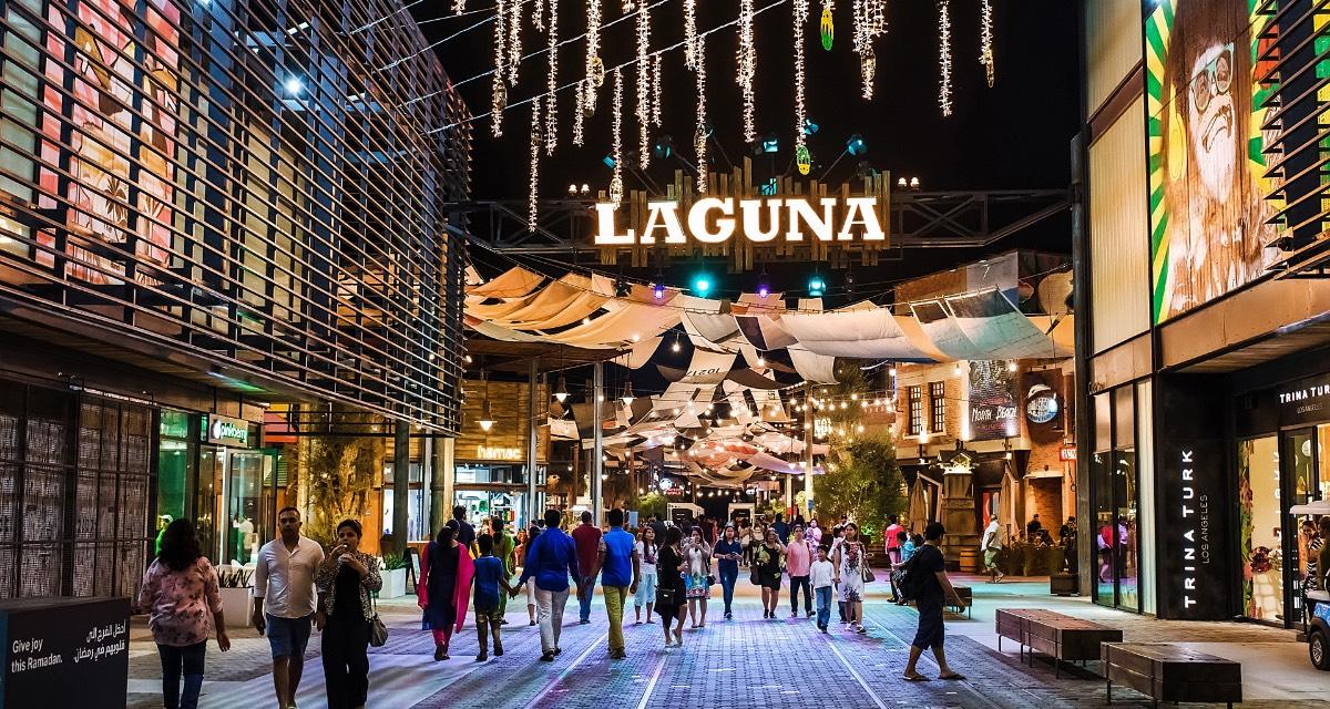 Dubai Shopping Festival 2019 at La Mer Dubai