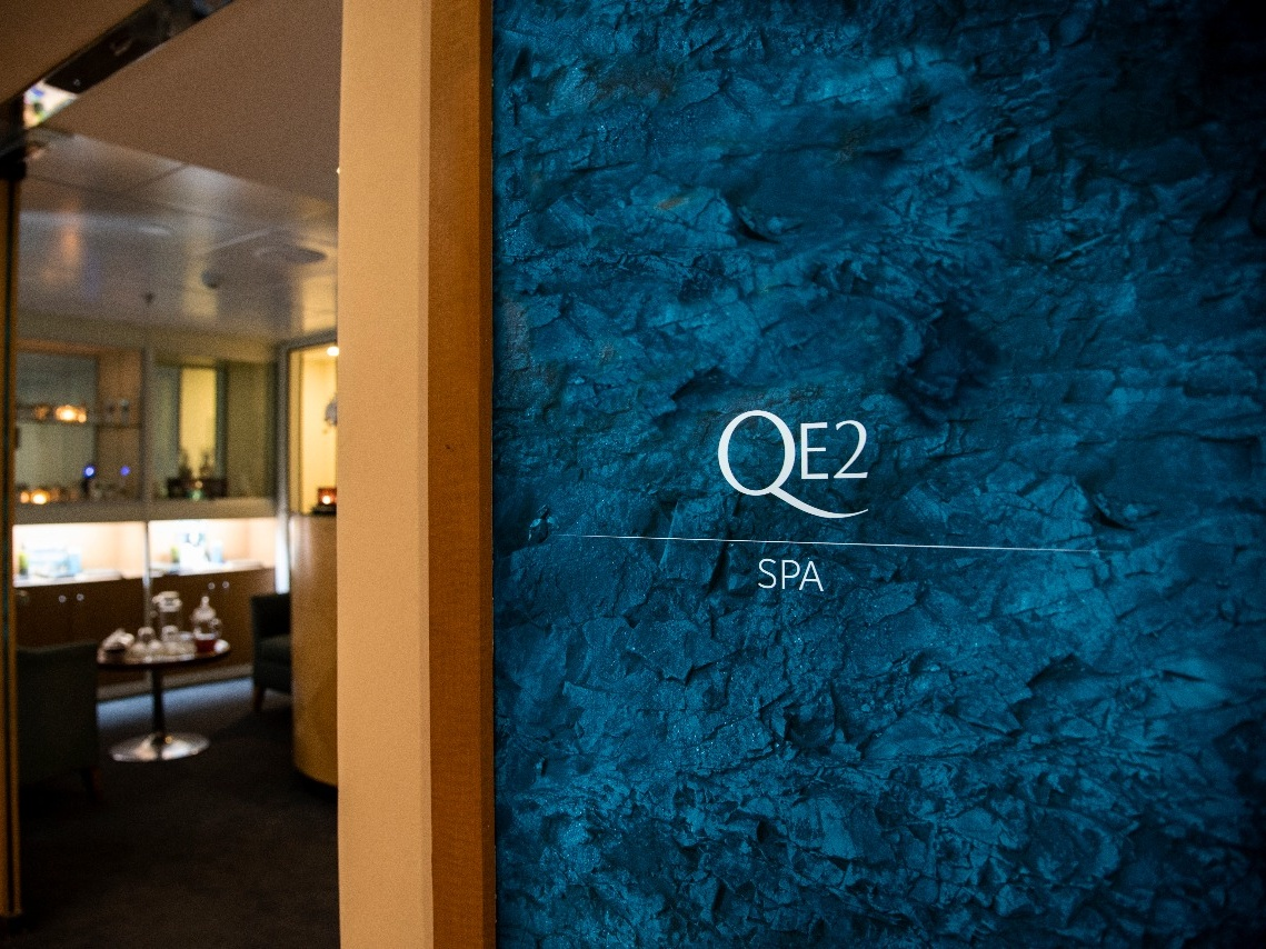 QE2 Spa