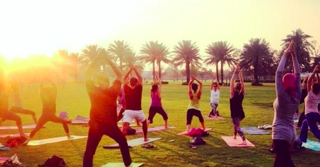 free-yoga-classes-in-dubai-february-2019